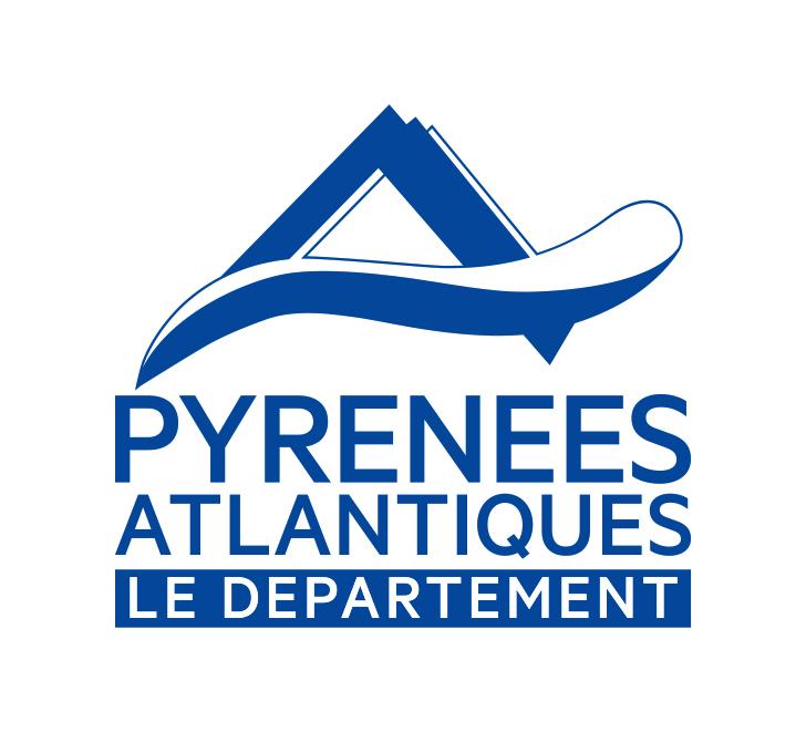 Site internet du conseil général des pyrénées atlantiques